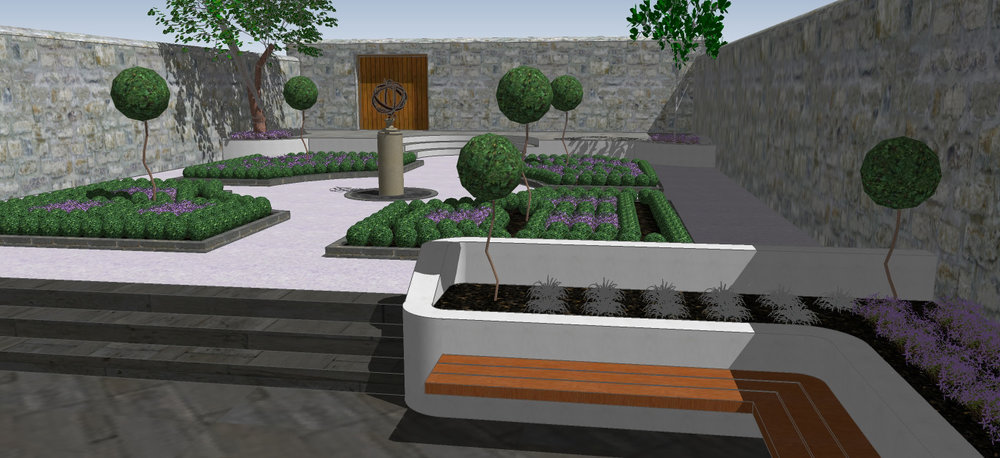 3D Garden Design Gallery — Amazon Landscaping -. Amazon Landscaping - garden design and landscaping
