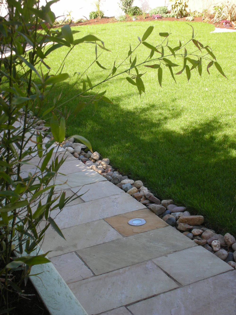 sandstone and lawn.jpg
