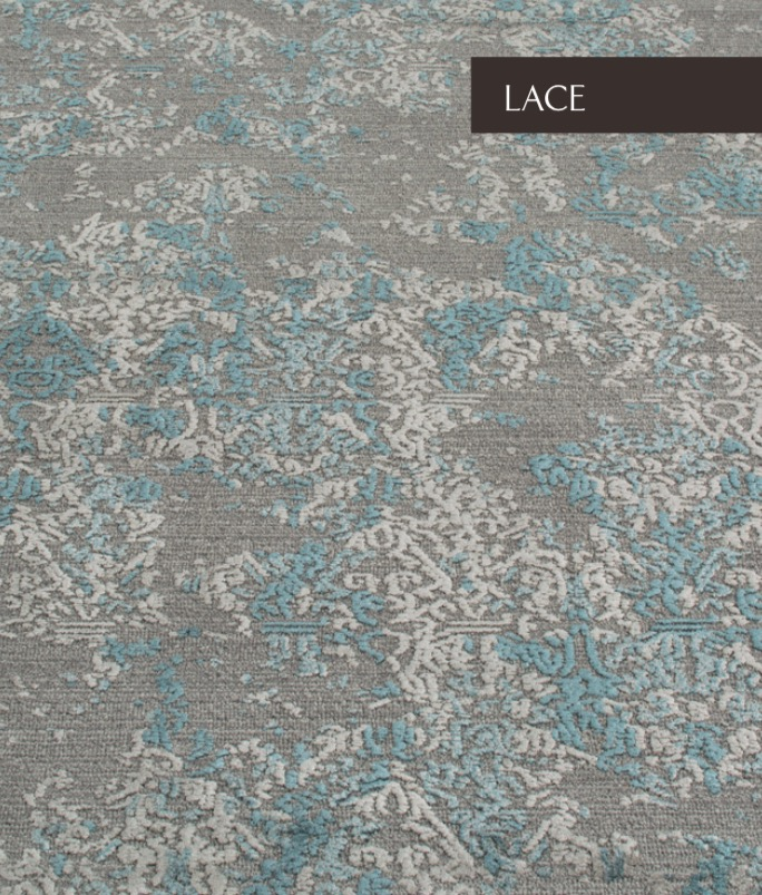 LACE COLLECTION  Select Viscose & Viscose
