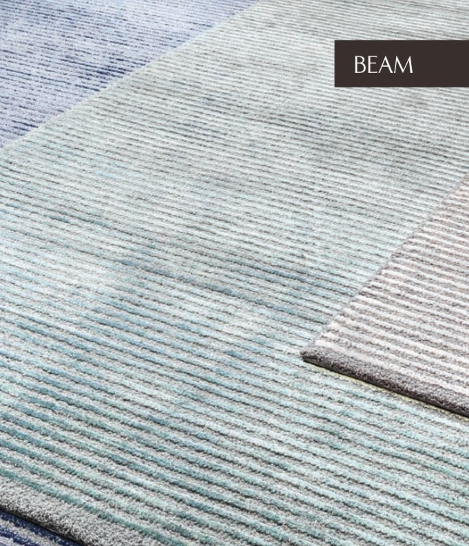BEAM COLLECTION  Star Wool & Viscose
