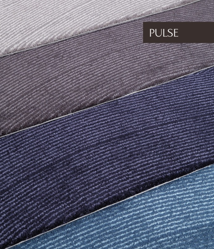 PULSE COLLECTION  Select Wool & Viscose