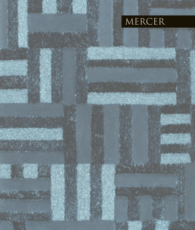 MERCER COLLECTION  Vedia & Vedia Lines