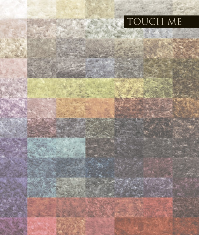 TOUCH ME COLLECTION  Touch Me Short & Long