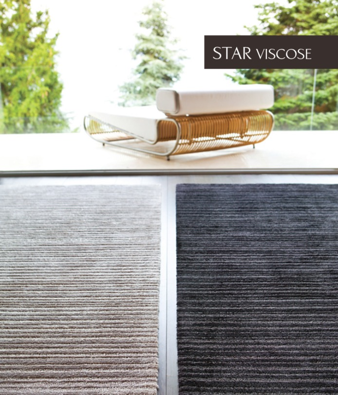 STAR VISCOSE COLLECTION  Star Viscose