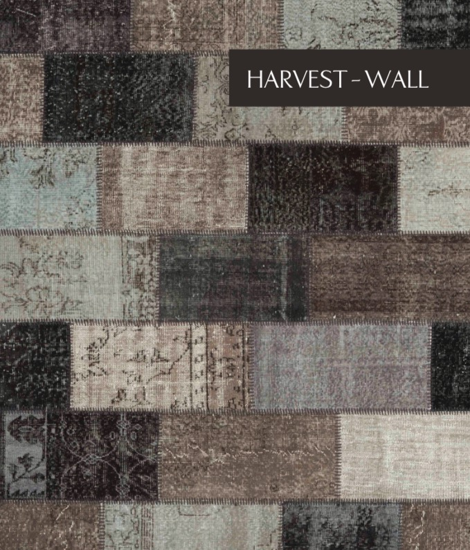 HARVEST WALL COLLECTION  Harvest
