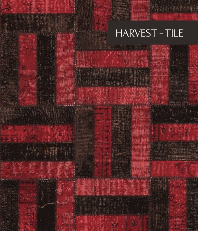 HARVEST TILE COLLECTION  Harvest