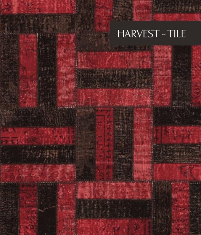 HARVEST TILE COLLECTION  Harvest