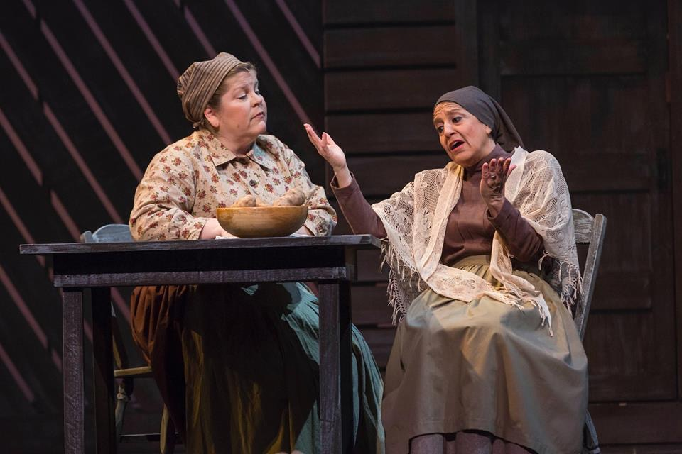 """""""Fiddler on the Roof"""" 