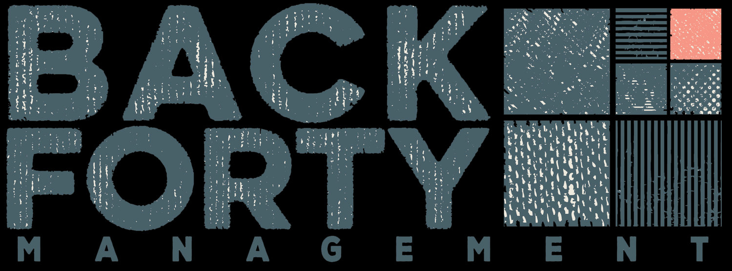 BACKFORTY Management