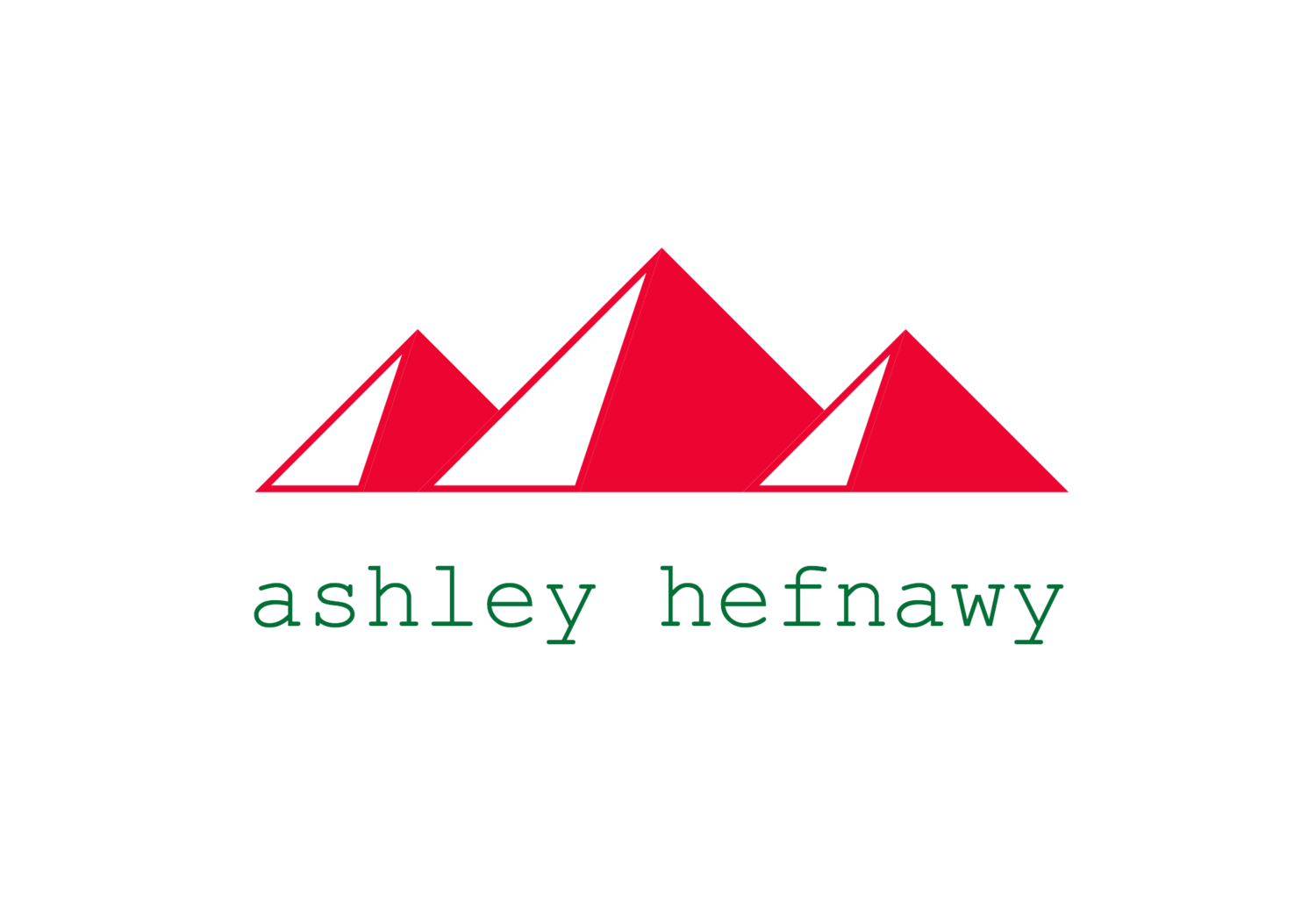 Ashley Hefnawy