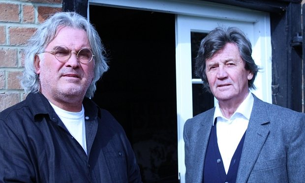 The South Bank Show  with Paul Greengrass  (The Observer / Anthony Burgess Prize)