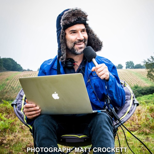 Adam Buxton & Scroobius Pip: Podcast Masters (Huffington Post)
