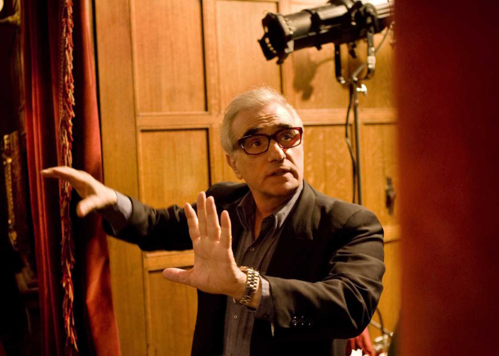 The Last Temptation of Martin Scorsese (The Rake)