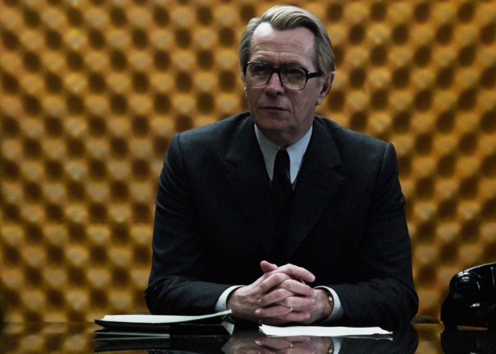 Still A Mystery To You: Gary Oldman (The Rake)