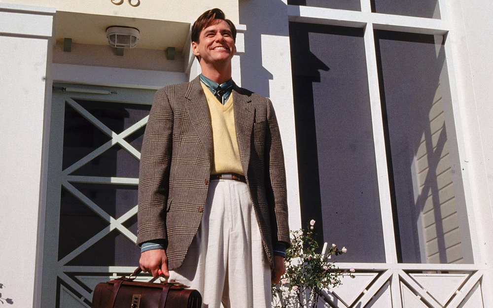 The Truman Show at 20 (The Telegraph)