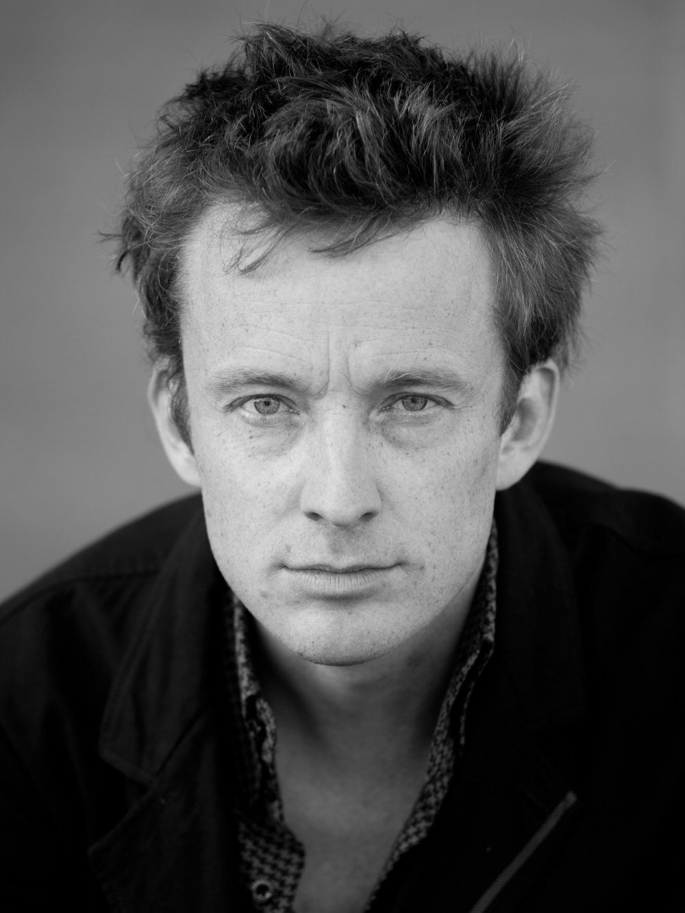 Ben Harrison - Director