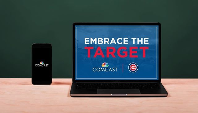 A couple of slide outtakes and assets from a deck we designed for an event our client #Comcast hosted with the #chicagocubs 💻 🐻⚾️ . . . . . #kake #poweryourbrand #behance #graphicdesignblh #dribble #brandidentity #minimaldesign #productphotographer #productshoot #productphotography #propstyling #powerpoint #creativepreneur #commercialphotography #studiophotography #brandstrategy #socialmediastrategy #socialmediaagency #contentmarketing #digitalagency #template #visualidentity