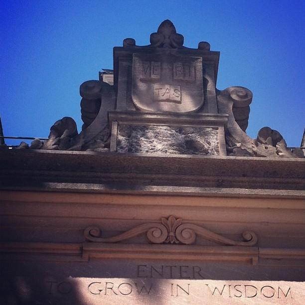 grow in wisdom