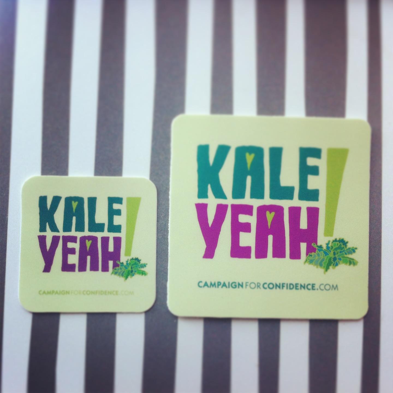 kale yeah 2x2 + 3x3