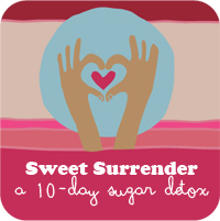 sweet surrender sugar detox