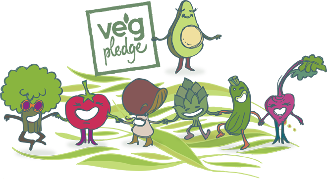 veg-pledge-badge