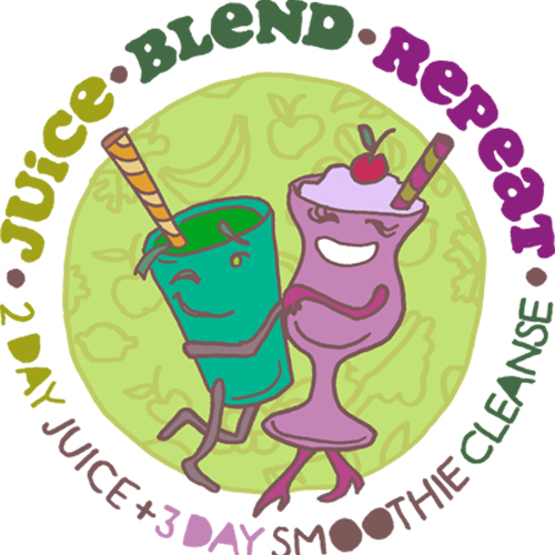 Juice, Blend, Repeat