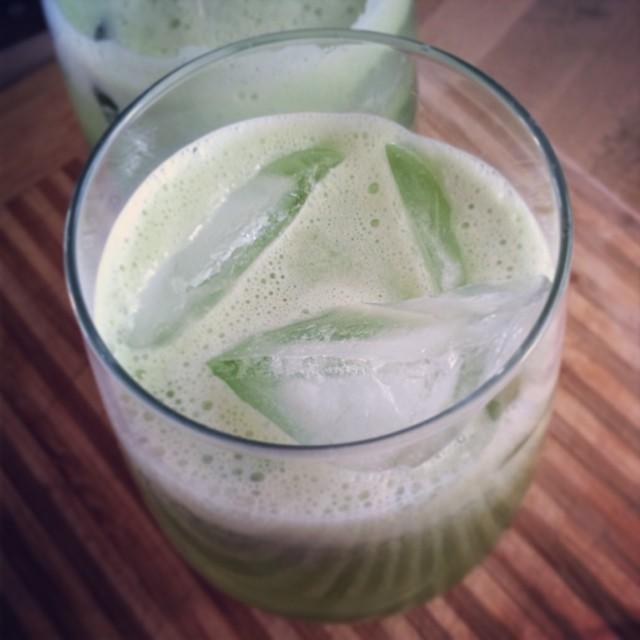 JBR juice