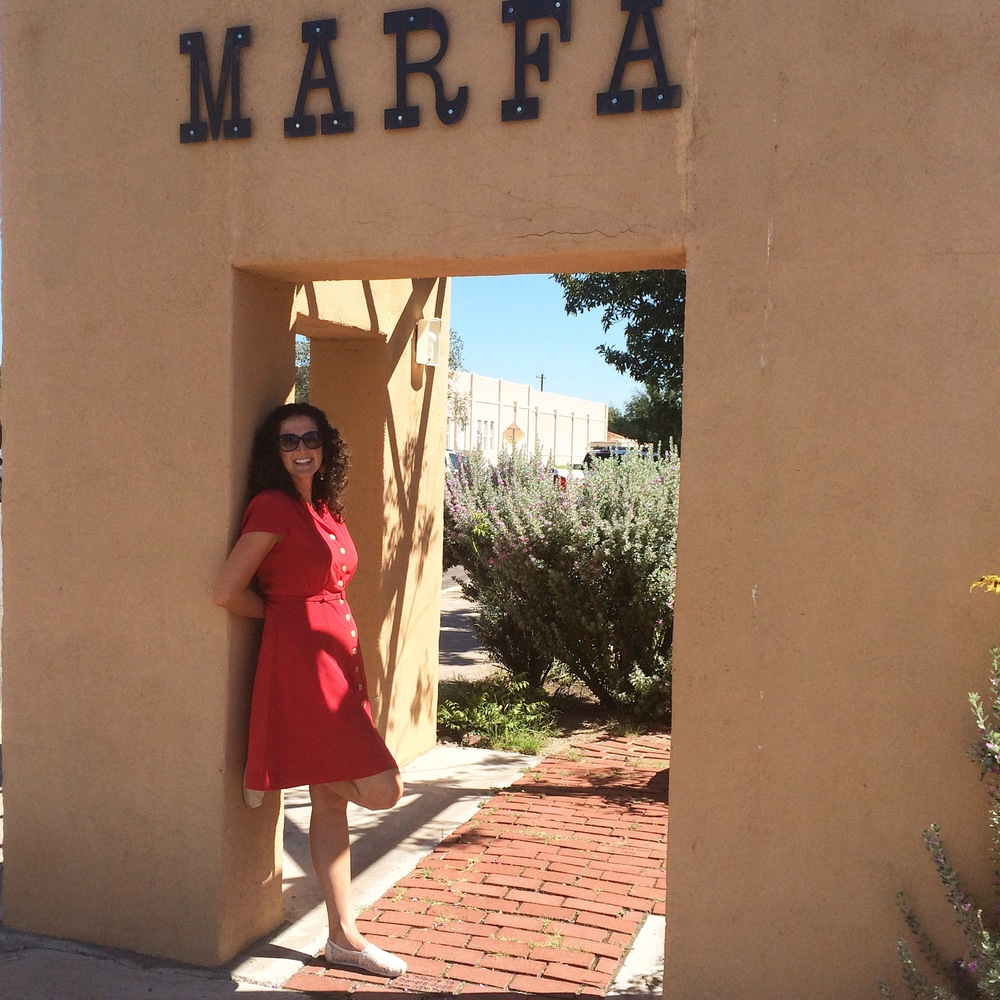 lacy in marfa