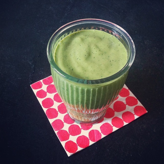 Simply Green Smoothie
