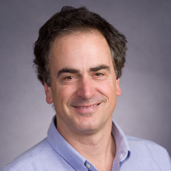 Julian Schroeder University of California