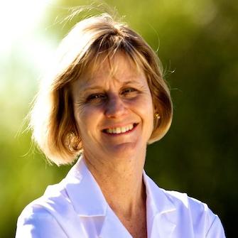 Julia Bailey-Serres University of California