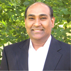 A.S.N. Reddy  Colorado State University