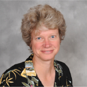 Sarah (Sally) M. Assmann Pennsylvania State University