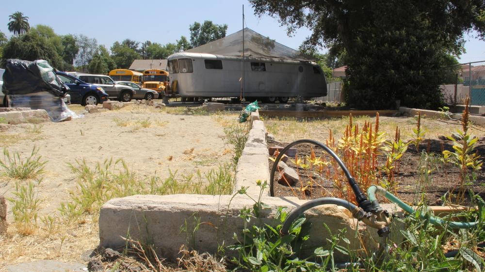 Side Street Projects, Pasadena, California July 2014