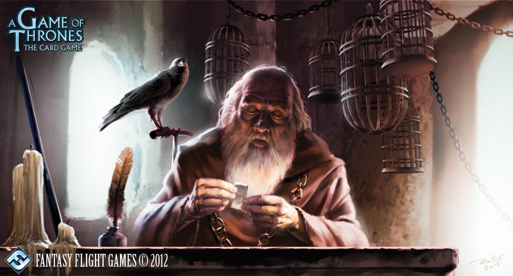 Fantasy Flight Games | A Game of Thrones