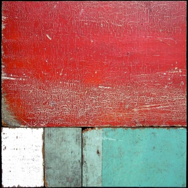 Old color compostion #2