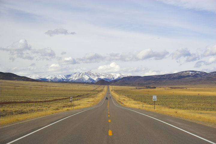 roadway design -