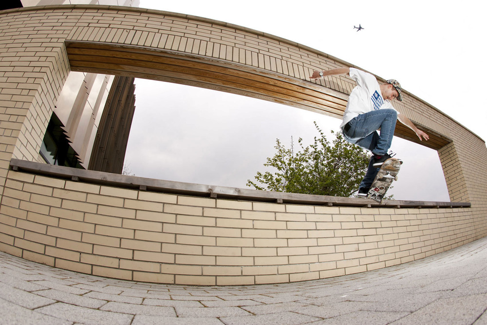 Jody Smith - switch crook