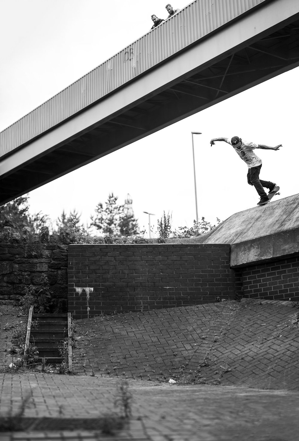 Rikk Fields - backside nosebluntslide