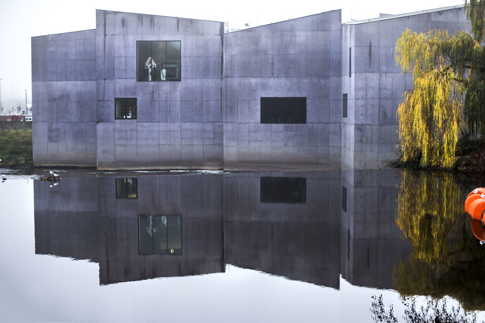 Hepworth Gallery
