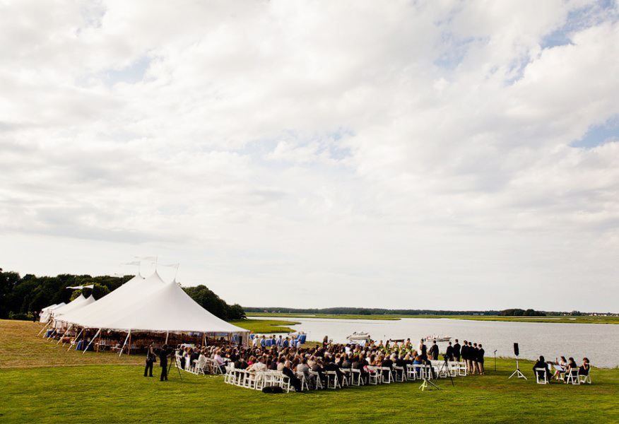 wedding location in duxbury