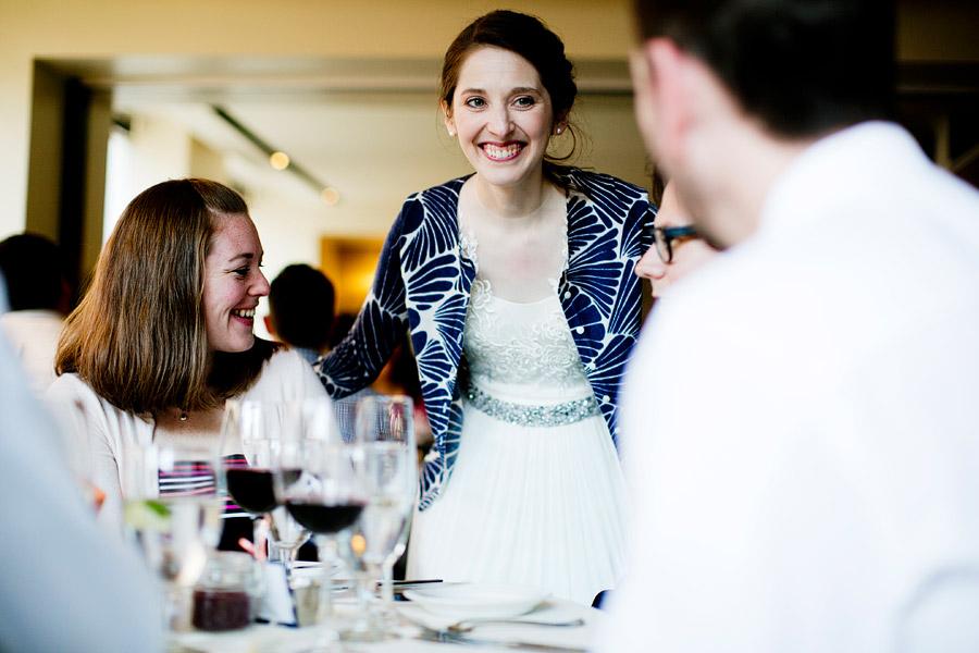 wedding dinner cambridge ma
