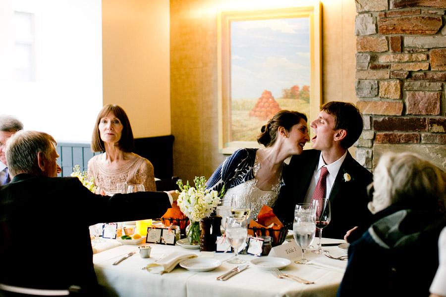 wedding reception cambridge ma
