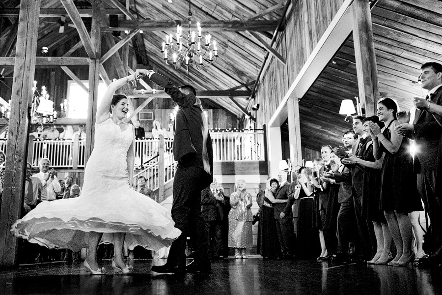 Gibbet hill wedding cost