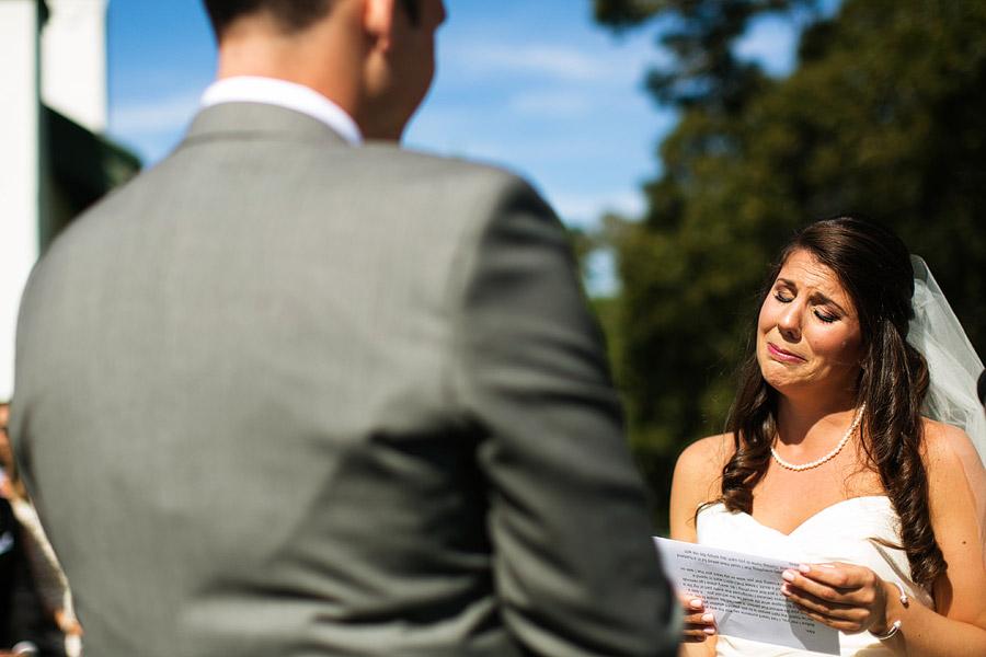 winslow estate wedding photos