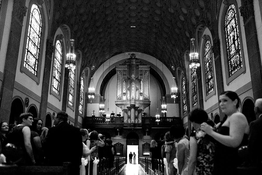 renaissance boston waterfront wedding