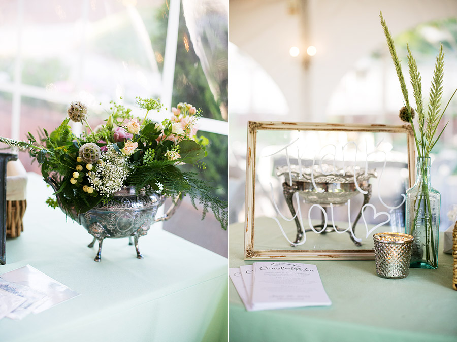 Misslewood Estate Wedding Detail