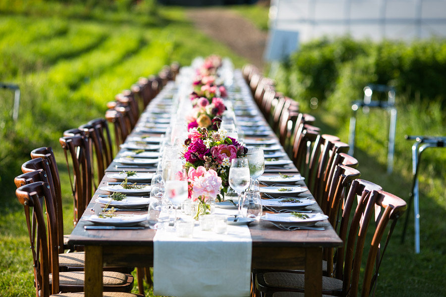 Wright-Locke Farm Wedding