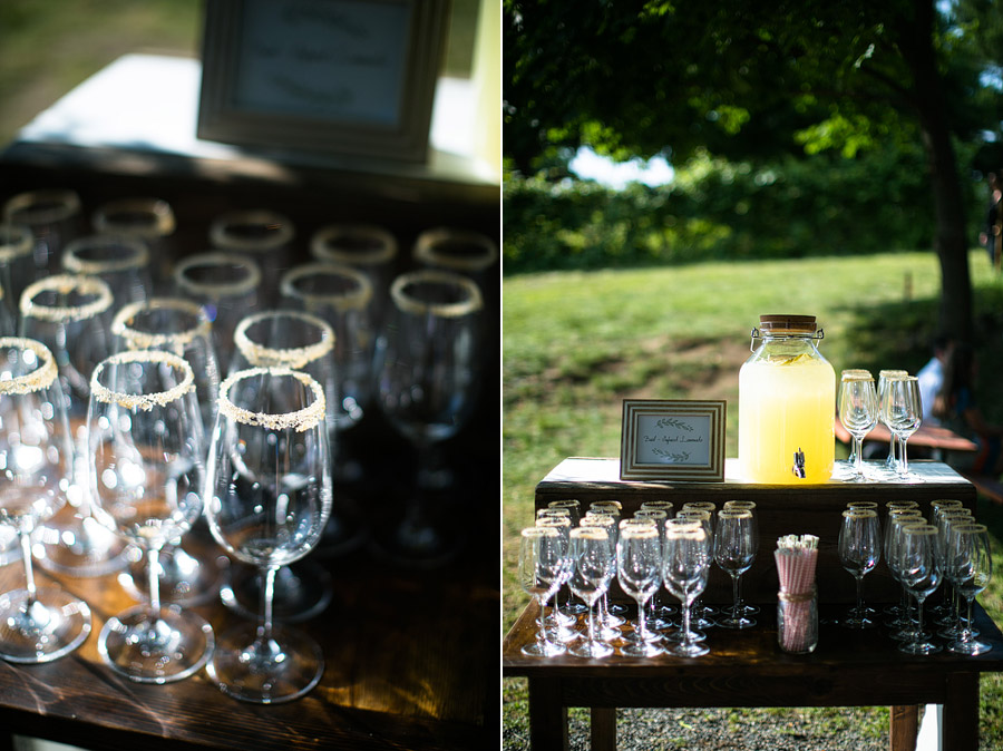 Wright Locke Farm Wedding