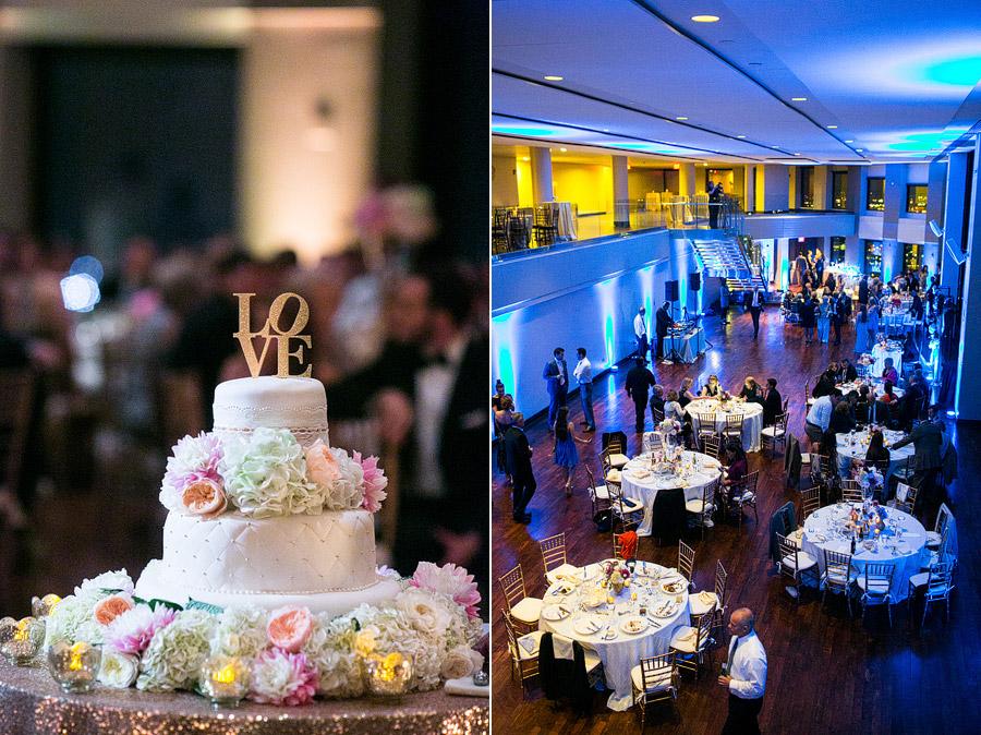 Boston Modern Wedding Venue